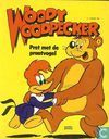 Comic Books - Woody Woodpecker - Pret met de praatvogel