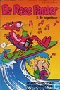 Comic Books - Pink Panther, The - de rose schietschijf