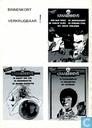 Bandes dessinées - Anton Makassar - Ciso Stripgids 10