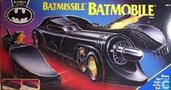 Batmissile Batmobile