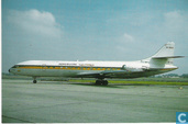 Aerosucre Colombia - Caravelle HK-2850 (01)