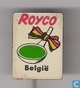 Royco België