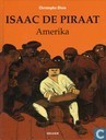 Comic Books - Isaac de piraat - Amerika