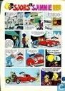 Strips - Sjors van de Rebellenclub (tijdschrift) - 1970 nummer  25