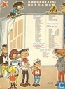 Strips - Thomas Pips - De gouden schoen