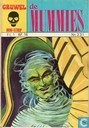 Bandes dessinées - Mummies, De - De mummies