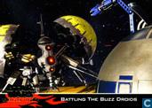 Battling The Buzz Droids