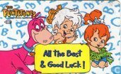 All The Best & Good Luck !