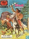 Comic Books - Ohee (tijdschrift) - In de greep van de Pawnee's