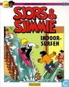 Strips - Sjors en Sjimmie - Indoorsurfen