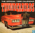 Thunderbirds Calendar 1998