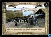 Rohirrim Village