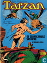 Comic Books - Tarzan of the Apes - De schatkamers van Opar - De gouden stad