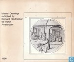 Master Drawings 1966