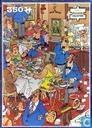Puzzles - Haute cuisine - Haute cuisine