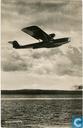 14. Watervliegtuig (Dornier Wal)