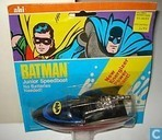 Batman Junior speedboat
