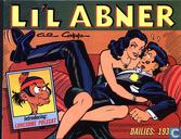 Dailies: 1939