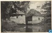 """Oude watermolen bij """"Huize Ruurlo"""""""