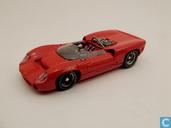 Lola T70 Mk.1 - Chevrolet 'prova'