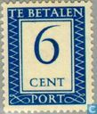 Due stamp
