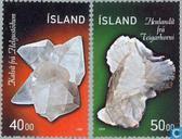 1999 Minéraux (ICE 376)