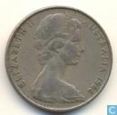 Australien 1.966 L 20 Cent