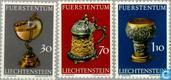 1973 Schätze der Dynastien (LIE 186)