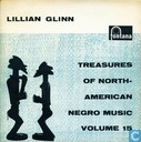 Treasures of North-American Negro Music Volume 15