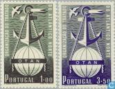 1952 de l'OTAN de 1959 à 1962 (POR 98)