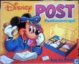 Disney Post Postkantoorspel Jeu de Poste