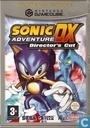 Sonic DX Adventure: Director's cut