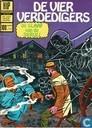 Comic Books - Fantastic  Four - De slaaf van de Skrull