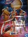 """Strips - Eppo - 1e reeks (tijdschrift) - Poster """"De diepe wereld"""""""