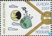 Europe – Scout Centenary