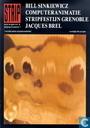 Comic Books - Jacques Brel - Stripschrift 224