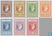 Timbres-anniversaire 1861-1961