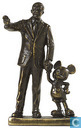 Walt Disney et de Mickey Mouse