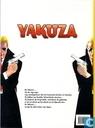 Bandes dessinées - Yakuza - Zen ai kaigi
