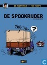Comic Books - Tom Tempo - De spookrijder