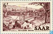 Ansichten des Saarlandes