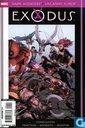 Dark Avengers/Uncanny X-Men: Exodus 1
