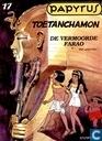 Toetanchamon - De vermoorde farao