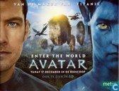 Enter the world Avatar