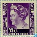 Queen Wilhelmina-Type ' Kreisler '