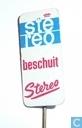 Stereo beschuit (Rotterdam)