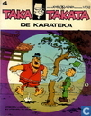 Comic Books - Taka Takata - De karateka