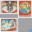 1981 Fresques (CYG 154)