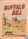 Strips - Ohee (tijdschrift) - Buffalo Bill