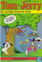 Bandes dessinées - Tom et Jerry - Tom en Jerry 30